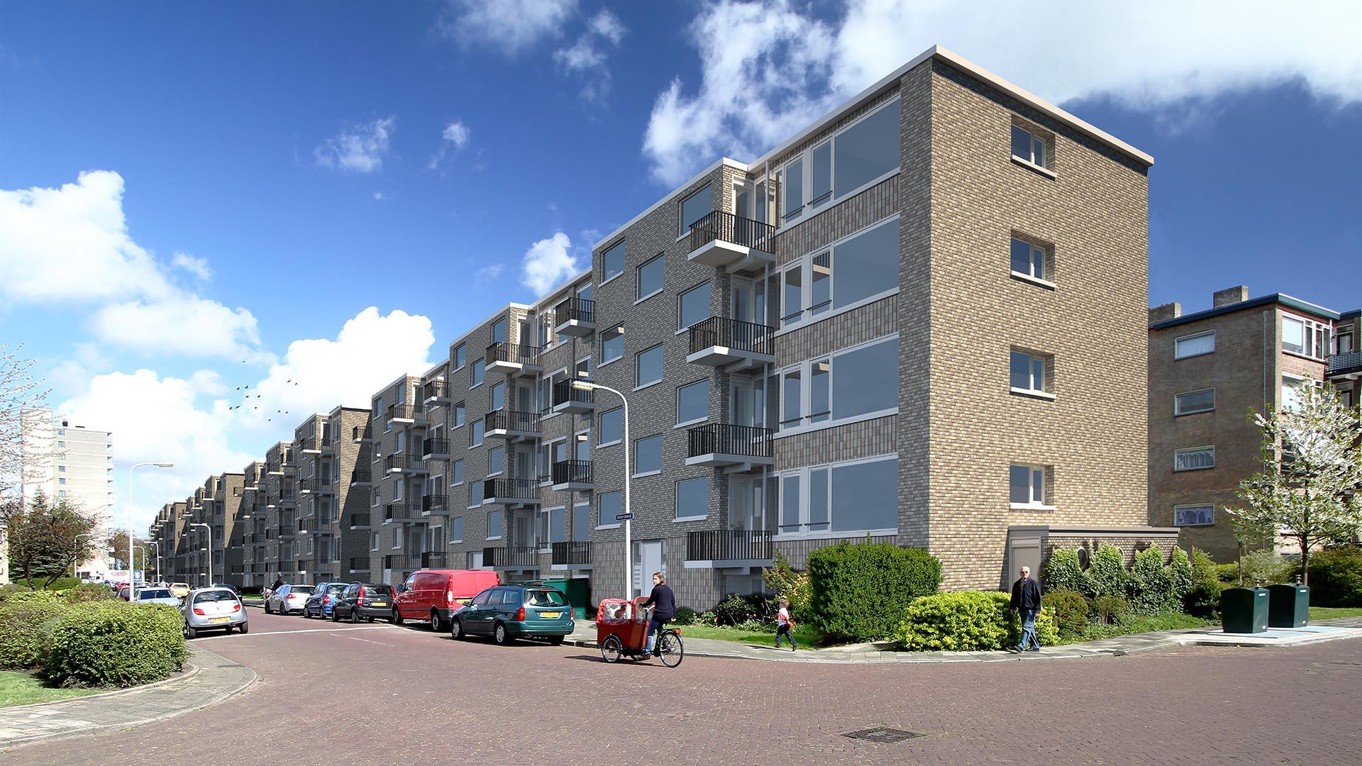 Architectenbureau Den Haag : Nxt architectuur en bouwkunde architectenbureau en bouwkundig